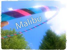 Dance Hoop Custom Hula Hoop in Malibu Infinity Collapsible