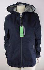 REPLAY Herren Jeans Jacke Übergangsjacke - Gr. L - Designer Modern blau Denim