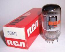 NEW IN BOX RCA 8BA11 TRIODE / DOUBLE PENTODE COMPACTRON TUBE / VALVE