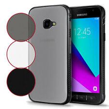 Tasche Case für Samsung Galaxy Xcover 4 Slim Handyhülle Soft Schutzhülle Bumper