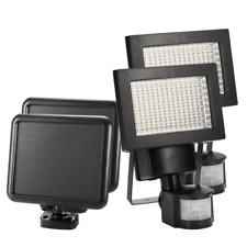 Atem Power LED Solar Lights - V13-HGSL003A-S*2