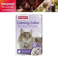 Beaphar Calming Collar 35cm For Cat Reduce Stress Problem Behaviour Relax Settle
