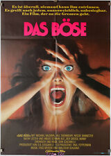 Filmplakat Das Böse-Phantasm 1977 Don Coscarelli