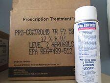 Whitmire Pro-control Plus Basf Prescription Treatment® brand Total Release 6oz.