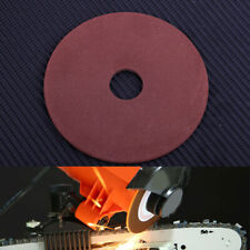 Grinding Wheel Disc Pad Replace For Chainsaw Sharpener Grinder 3/8'' Chain
