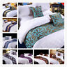 Hotel Bed/Bedding Scarf Wedding Party Table Runner Home Bedroom Decor