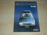 46599) Mitsubishi Tredia Prospekt 198?