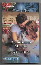 A Christmas Miracle by Amy Andrews  (2017)