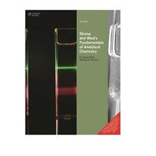 FAST SHIP : Fundamentals of Analytical Chemistry (EDN 9) by Holler,Crouch,Skoog