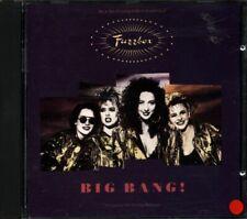🔥Big Bang! - We'Ve Got A Fuzzbox & We'Re Gonna Use It! Cd Eccellente