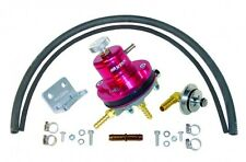 Sytec  Fuel Pressure Regulator Kit VK-MSV-3185-R for BMW [+ free gauge]