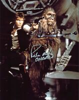 Peter Mayhew Chewbacca ( Star Wars ) Autographed Signed 8x10 Photo REPRINT
