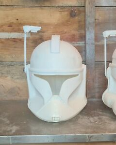 Star Wars Phase I Clone Trooper ARC Helmet D.I.Y