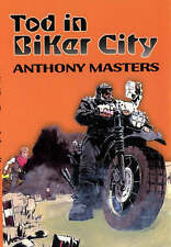 Tod in Biker City, Masters, Anthony, New Book