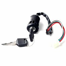 Key Ignition Switch For Motorcycle Dirt Bike ATV Scooter 90cc 110cc 125cc