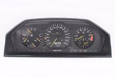 Mercedes w124 Quirin Autotechnik 300km/h Speedometer 87001199 Instrument Cluster