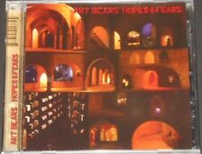ART BEARS hopes & fears UK CD 2011 new sealed HENRY COW fred frith