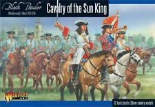 Black Powder Marlborough´s Wars Cavalry of the Sun King plastic Warlord Games