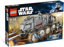 NEU LEGO Star Wars 8098 Clone Turbo Tank™   BNISB - RARITÄT aus 2010