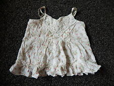 Girls ~ Vest Top ~ Size 2-3 Years ~ BOX A9
