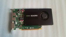 NVIDIA Quadro K2200 4GB GDDR5 PCl-E DVI DP Desktop Computer Video Graphics Card