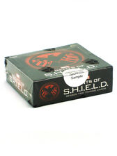 2015 Marvel Agents Of SHIELD Series 2 Trading Cards Sample Box Rittenhouse