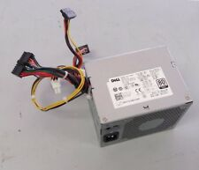 DELL 255W 80 PLUS GOLD 0F283T POWER SUPPLY USED SKU#187455