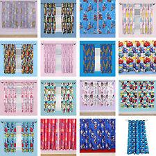 Disney Doc McStuffins Curtains - 168cm X 138cm