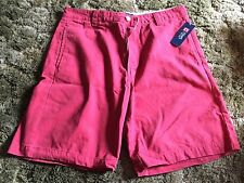CHAPS Shorts; Style 21900R; Size: Mens 33 **NEW**