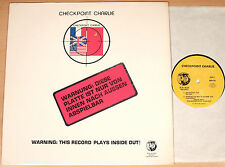 "Checkpoint Charlie-same (Rhino 1982/12""-maxi plays from inside to outside)"