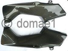 Honda CBR900RR carbon fiber Ram Air Intake covers fireblade SC44 929 2000-2001