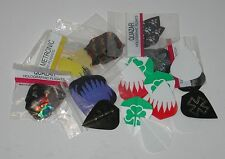 10 sets (30 Flights) Kite Dart Flights - wholesale prices NEW  FREE SHIPPING