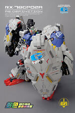 G-System GS-278 1/60 GP02A Gundam Physalis resin model kit RX-78 GP-02 Star Dust
