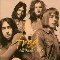 Free - All Right Now [New CD] Holland - Import
