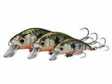 Savage Gear 3D Stickleback Twitch 4.5cm 4g Sinking Lure Pike COLOURS NEW 2021