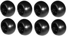 (8) John Deere Mower Deck Wheels - Z810, Z820, Z830, Z850, Z910, Z920, Z930 Z950