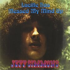 Jeff Simmons - Lucille Has Messed My Mind Up [New CD] UK - Import