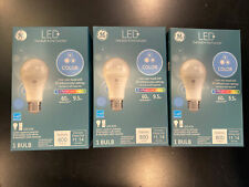 3-Ge Led Color Remote Dimmable With Remote Light Bulb