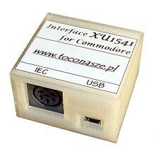 Interface XU1541