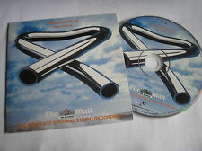 MIKE OLDFIELD   -  TUBULAR BELLS   -   PROMO CD