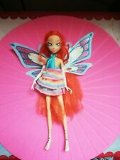 Winx Club Bloom doll bambola Enchantix lost world Giochi Preziosi