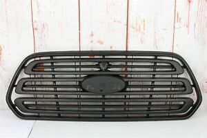 FOR FORD TRANSIT 2015-2019 150 250 350 FRONT GRILLE GRILL CAMERA BK31-17B968-ADW