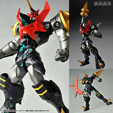 Kaiyodo Revoltech 71 Super Galaxy Gurren Lagann Action Figure 071 Box 85% new