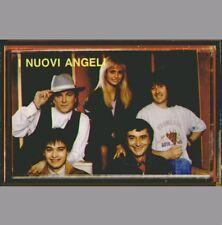 "I NUOVI ANGELI "" OMONIMO ""  MUSICASSETTA  SIGILLATA (MC K7)"
