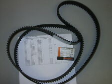 Timing belt – Continental Audi and VW 2.8 V6 and 4.2 V8 1998-2006 See list