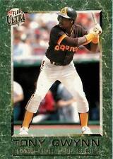 Fleer Original Set Modern (1981-Now) Baseball Cards