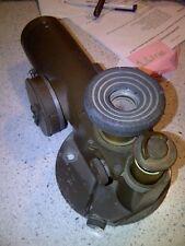 Ww2 1943 No8 Ma Sight With Light Brass Super rare