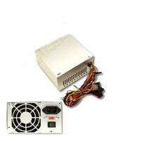 400 Watt 400W 24 20 pin ATX Computer PC Power Supply w/SATA Fan for Intel P4 AMD