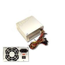 400 Watt 400W 24 20 pin ATX Computer PC Power Supply w/SATA Fan for Intel P4 AMD