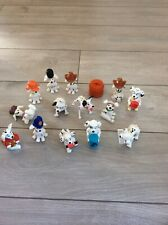 McDonalds Happy Meal Toys -  Disney 101 Dalmations - 15 Figures.